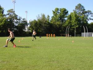 Endurance Training Jacksonville FL