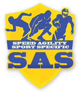 SAS | Speed Agility Sport Specific
