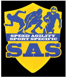SAS | Speed Agility Sport Specific